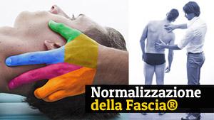 Normalizzazione della Fascia