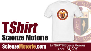 Scienze Motorie TShirt