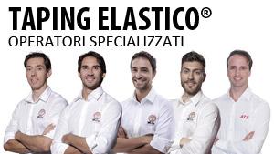 Taping Elastico Operatori