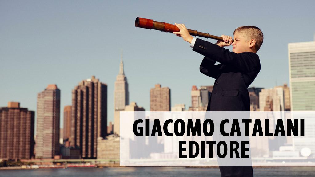 Giacomo Catalani Editore